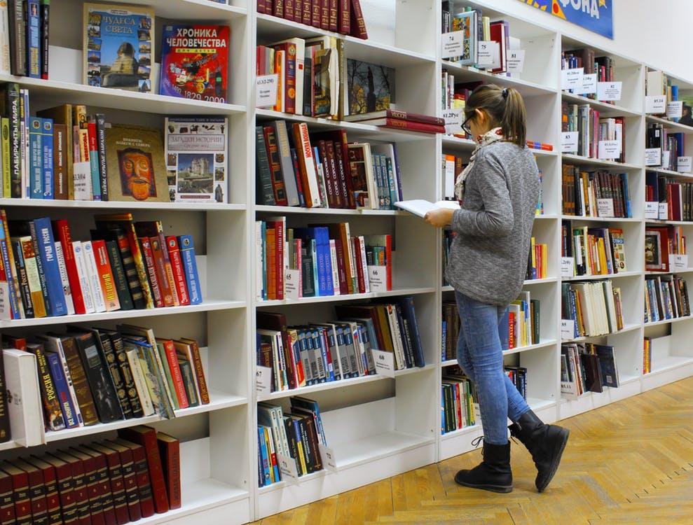Accademia del Self Publishing-Scuola di scrittura online - Lezione 19