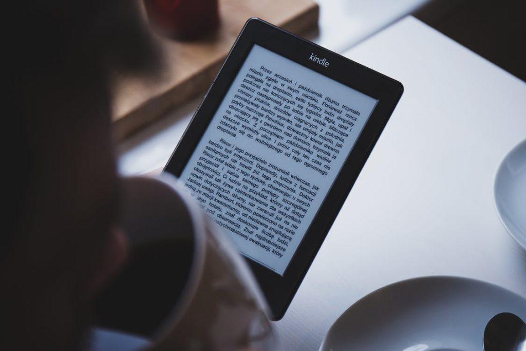 Accademia del Self Publishing-Scuola di scrittura online - Lezione 9